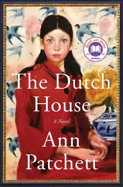 The Dutch House - Ann Patchett book cover