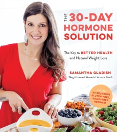 The 30 Day Hormone Solution