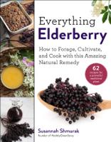 Susannah Shmurak - Everything Elderberry artwork