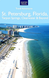 St. Petersburg Florida, Tarpon Springs, Clearwater & Beyond