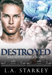 Download and Read Online Destroyed