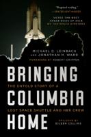 Michael D. Leinbach, Jonathan H. Ward, Robert Crippen & Eileen M. Collins - Bringing Columbia Home artwork
