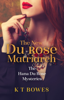 K T Bowes - The New Du Rose Matriarch artwork