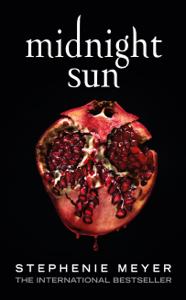 Midnight Sun Copertina del libro