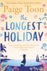 Paige Toon - The Longest Holiday artwork