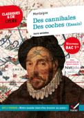 Des cannibales, Des coches (Essais) (Bac 2021)