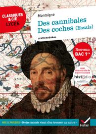 Des cannibales, Des coches (Essais) (Bac 2020)