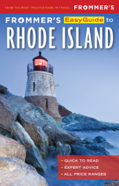Frommer's EasyGuide to Rhode Island