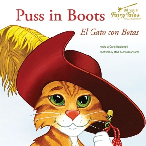 Bilingual Fairy Tales Puss in Boots