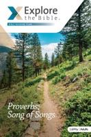 Explore the Bible: Bible Reading Plan - Summer 2020