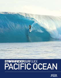 The Stormrider Surf Guide Pacific Ocean