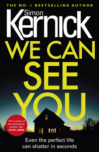 Simon Kernick - We Can See You