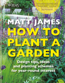 RHS How to Plant a Garden