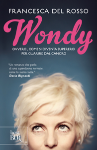 Wondy Libro Cover