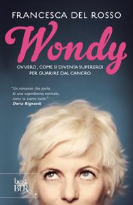 Wondy Libro Cover