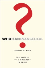 Who Is An Evangelical?