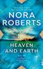 Nora Roberts - Heaven and Earth artwork