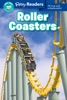 Ripley Readers Level 3 Roller Coasters