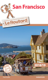 Guide du Routard San Francisco 2018/19