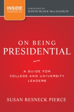 On Being Presidential