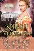 A Knight Of Vengeance (The Valiant Love Regency Romance #12) (A Historical Romance Book)