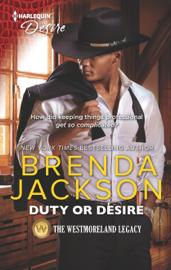 Duty or Desire - Brenda Jackson book summary