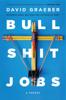 David Graeber - Bullshit Jobs artwork