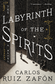 The Labyrinth of the Spirits PDF Download
