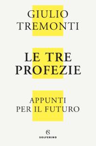 Le tre profezie Libro Cover