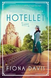 Hotellet PDF Download