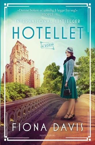 Fiona Davis - Hotellet