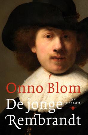 De jonge Rembrandt - Onno Blom