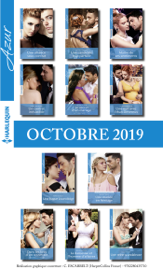 11 romans Azur (n°4136 à 4146 - Octobre 2019) Par 11 romans Azur (n°4136 à 4146 - Octobre 2019)
