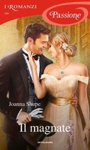 Il magnate (I Romanzi Passione) Book Cover