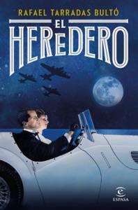 El heredero Book Cover