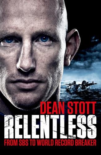 Dean Stott - Relentless