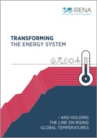 Transforming the energy system