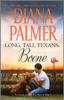 Diana Palmer - Long, Tall Texans: Boone  artwork