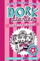 Rachel Renée Russell - Dork Diaries: Birthday Drama! artwork