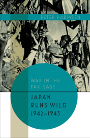 Japan Runs Wild, 1942–1943