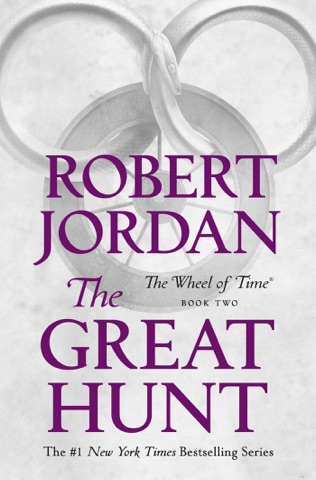 The Great Hunt PDF Download