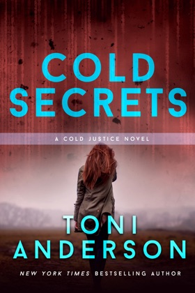 Cold Secrets book cover