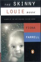 The Skinny Louie Book (Penguin Award Winning Classics)