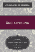 Ânsia Eterna Book Cover