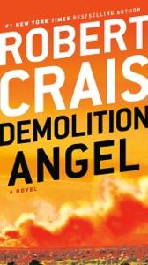 Demolition Angel Book Cover