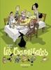 Les Crannibales - Tome 2  (intégrale) 2000 - 2005