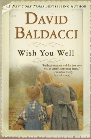 Wish You Well PDF Download