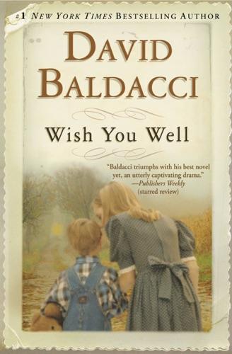 David Baldacci - Wish You Well