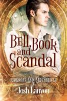 Josh Lanyon - Bell, Book and Scandal artwork