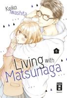 Keiko Iwashita - Living with Matsunaga 06 artwork
